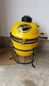 Table top Ceramic BBQ and smoker