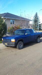 1994 Dodge Dakota sport Pickup Truck