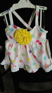 New with tags 18 month swimsuit
