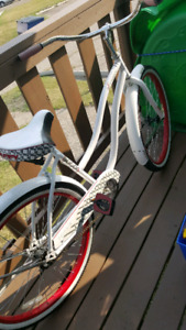 Ladies Huffy bike $100 obo