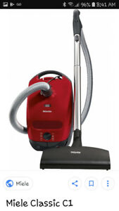 Brand new in Box Miele Vacuum Cleaner!