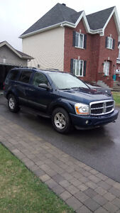 2006 Dodge Durango  *vendu* *sold*