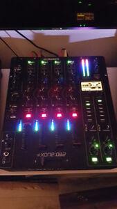 Great Condition Allen and Heath Xone DB2 DJ Mixer