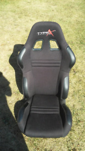 X racing Car Seats.