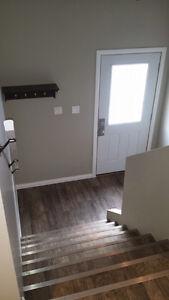 NEW 1400 sqft 3 bedroom Suite for Rent MOOSOMIN Regina Regina Area image 6