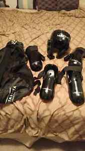 Kids Sparring Gear