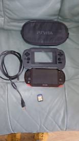 PS Vita Japanese version