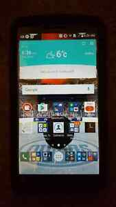 For sale excellent condition LG G3 Bell network!