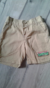 Boys Shorts New and Lightly Used