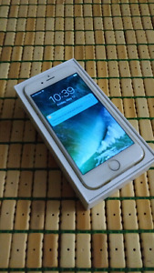 Telus/Koodo Gold iPhone 6 16GB