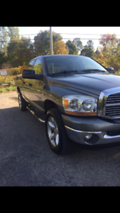 2006 Dodge Power Ram 1500 Lone Star Pickup Truck