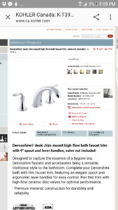 Bathroom Faucets Kijiji used bathroom faucets | kijiji in alberta. - buy, sell & save with