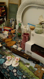 'INDOOR SALE' DOWNSIZING NO TAX GREAT PRICES' Kingston Kingston Area image 8