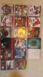 Ps3 games for sale Stratford Kitchener Area image 2
