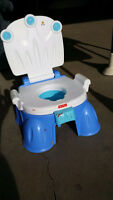 potty traing chair