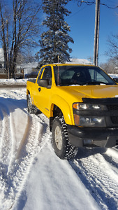 2004 Chevrolet Colorado Z71 Off-Road