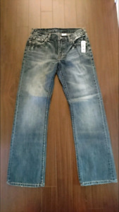 Warehouse One 30x32 brand new jeans