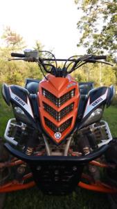 Raptor 700R Special Edition