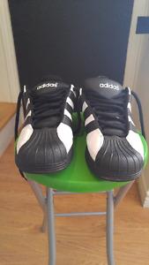 Rare Adidas Superstar Shelltoe Sneakers