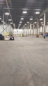 Industrial Warehouse/Office Leasing Space Available
