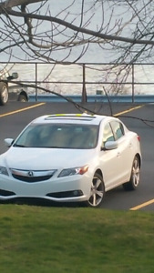 2013 Acura ILX Premium Package
