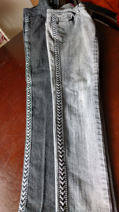 Jeans taille 25-26