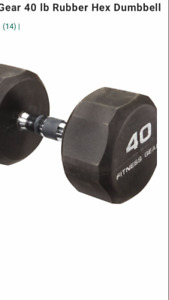 Buying 40lb-50 dumbbell weights set