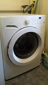 Free 4 years old washer