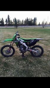 Kx250f 2014, great condition!!!