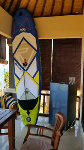 S.U.P      Stand-Up Paddle Boards!!!