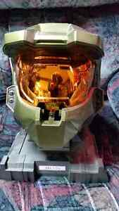 Halo Master Chief Collector's Helmet