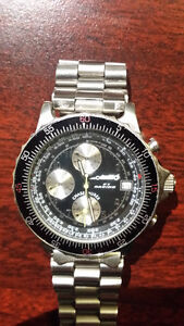 Chase-Durer F1 racing watch