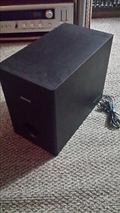 Philips Subwoofer