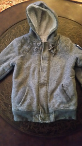 BOYS JACKET SIZE 8 $8