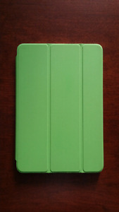 Green iPad Mini Smart Cover