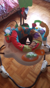 Exerciseur Fisher Price