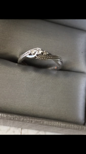 Promise ring. Size 7