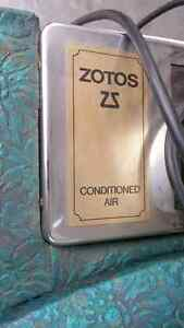 Antique Zotos Sorrento II hair dryer chair Kitchener / Waterloo Kitchener Area image 3