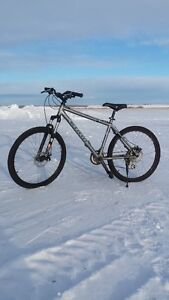 Kona Fire Mountain Bike