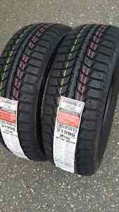 205/55/16 195/65/15 UNIROYAL HIVER NEUF...(325$ taxes incluses)