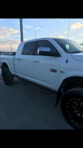 2012 Ram 3500 Laramie Pickup Truck