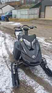 2010 skidoo 174 3 inch lots invested