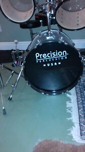 Drums for sale (cheap) great shape.