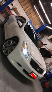 2009 Infiniti G37x Sport Sedan W/NEW WINTER SET