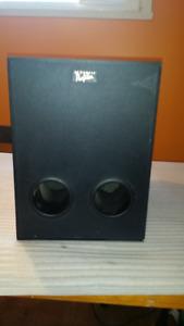 Sub Woofer Acoutic Profile AP-A80