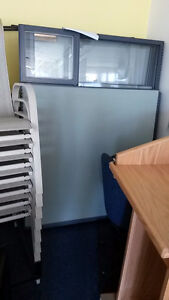 Cubicle dividers available – pickup required