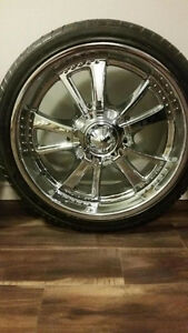American Racing Rims & Tires
