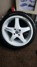 4x108 ford wheels