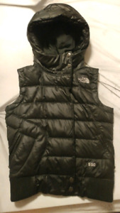 Veste femme north face 550 small