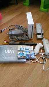 WII for sale 135$ neg / WII a vendre 135$ neg